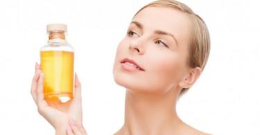 huiles vegetales peaux sensibles