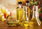 huiles végétales et essentielles