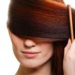 cheveux brillants huile ricin