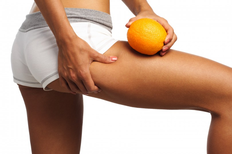 huile vegetale anti-cellulite